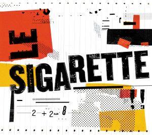LE SIGARETTE - COVER - ALTA