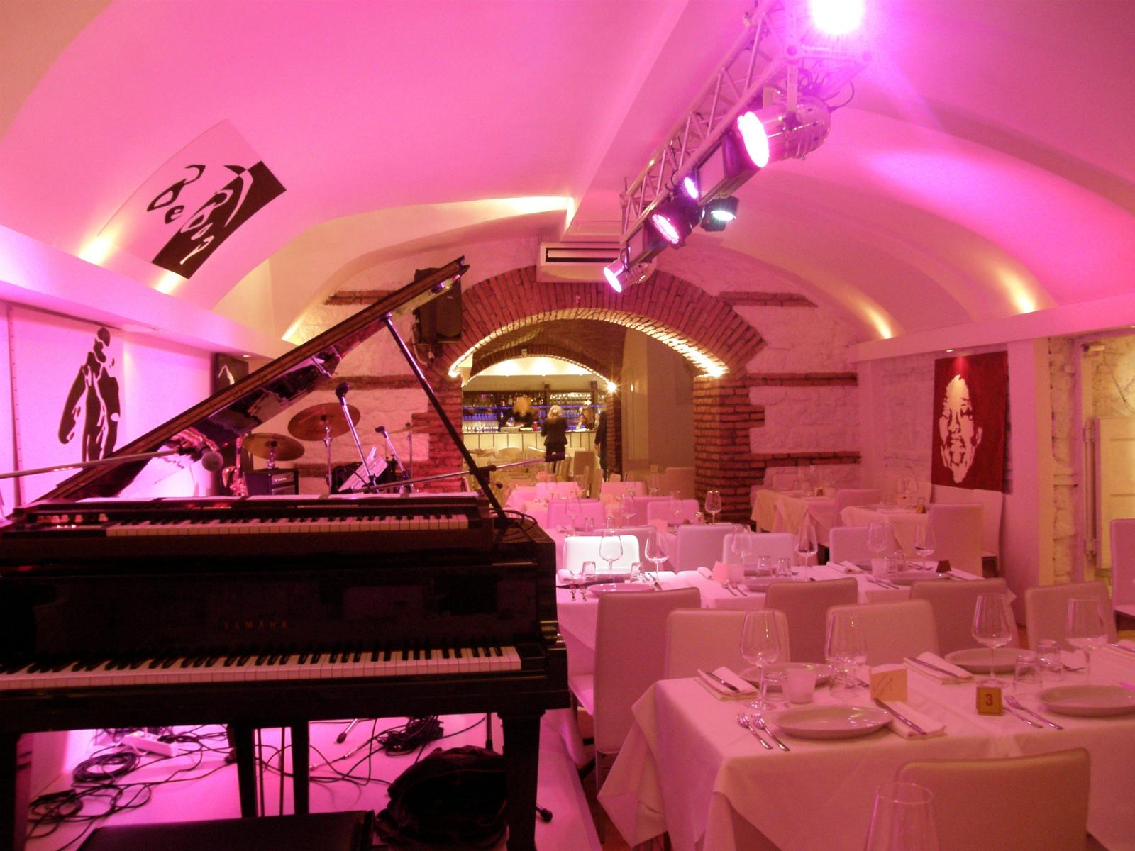 concerti jazz a roma
