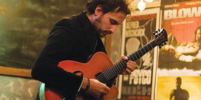 Alessandro Florio Trio