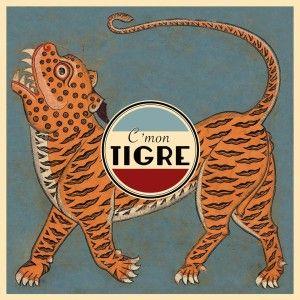Cmon-Tigre