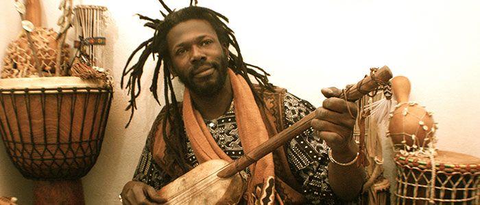 Baba Sissoko Jazz Revolution