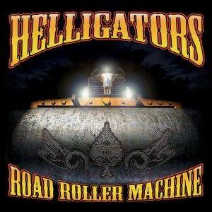 Helligators