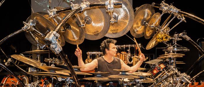 Terry Bozzio