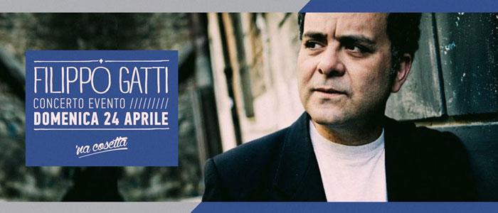 Filippo Gatti