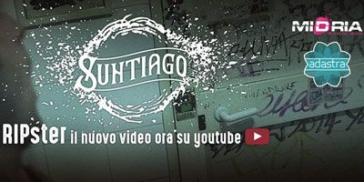 Suntiago – RIPster