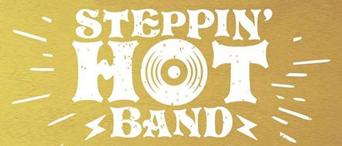 Steppin' HOT Band