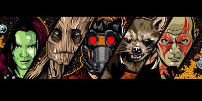 Awesome Mix vol. 2: i guardiani del supporto
