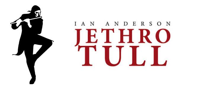 Jethro Tull by Ian Anderson
