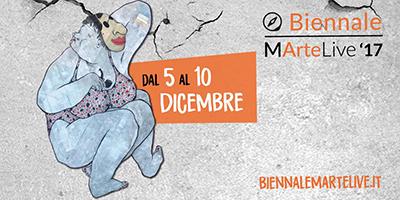 BiennaleMArteLive