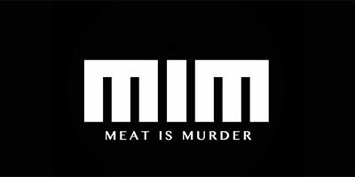 Nasce l'etichetta discografica MIM (Meat is Murder)