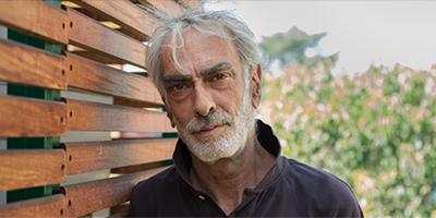 """Flavio Giurato """"Le promesse del mondo"""""""