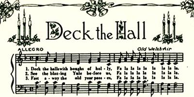 5 canzoni di Natale con cui tirarsela