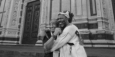 Baba Sissoko e Antonello Salis duo