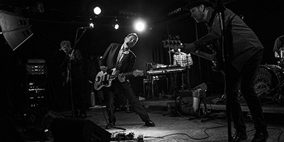 The Dream Syndicate @Monk (28/06/2018)