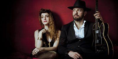 "Ilaria Graziano & Francesco Forni ""Twinkle Twinkle"""