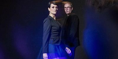 "DOS – Duo Onirico Sonoro""Jouer et Dancer"""