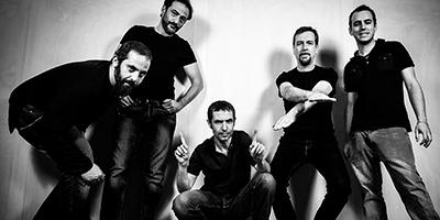"Stefano Lenzi Quintet""Re Gudu"""