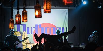 Mudhoney @Largo venue (22/11/2018)