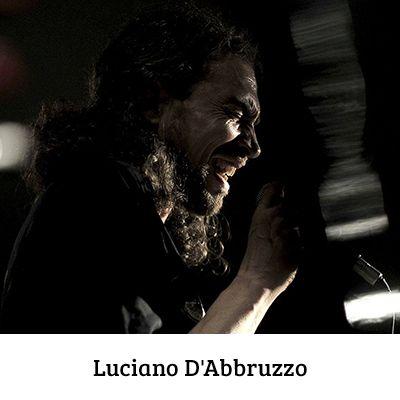 Luciano D'Abbruzzo