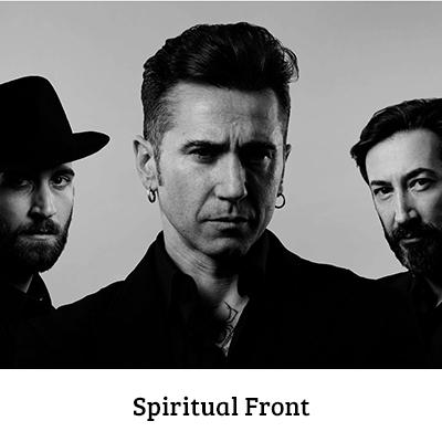 Spiritual Front