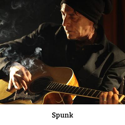 Spunk
