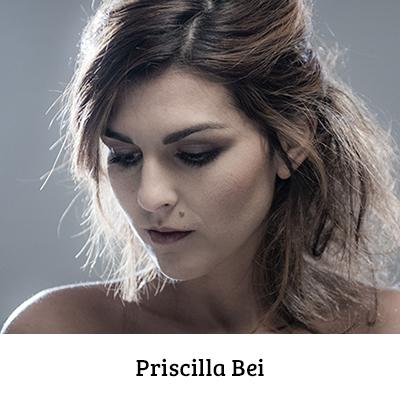 Priscilla Bei