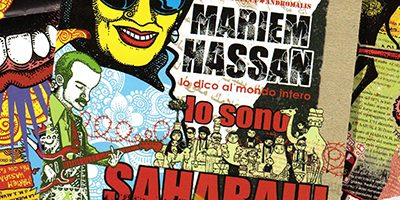 Mariem Hassan e la voce di un popolo in lotta