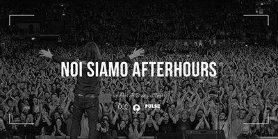 Noi Siamo Afterhours
