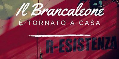 Torna in attività lo storico CSA Brancaleone