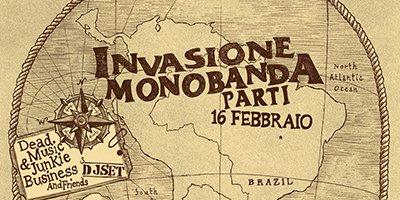 Invasione Monobanda Parti