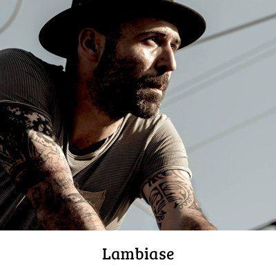 Lambiase