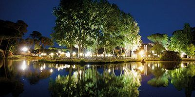 Un'estate al Parco (di Villa Ada)