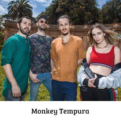 Monkey Tempura