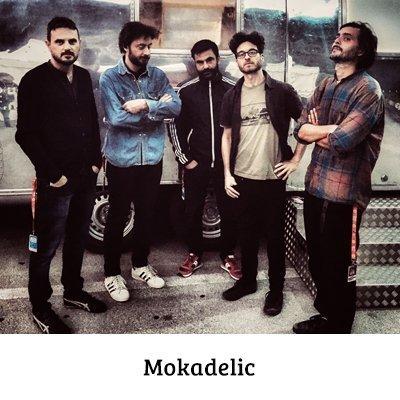 Mokadelic