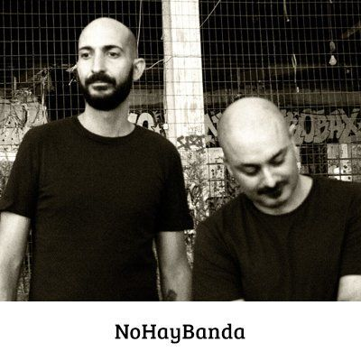 NoHayBanda