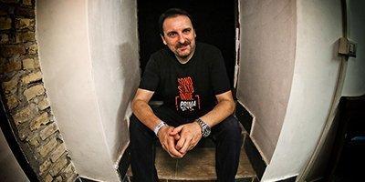 ANCORA #6 Un piccolo Festival per Enrico Fontanelli