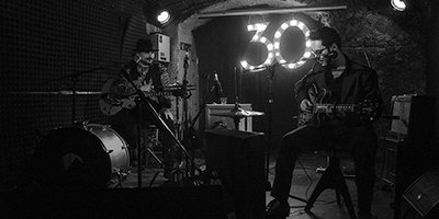 Spookyman + Bonny Jack @Trenta Formiche (18/02/2020)