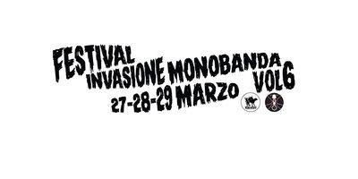Festival di Invasione Monobanda Vol. 6