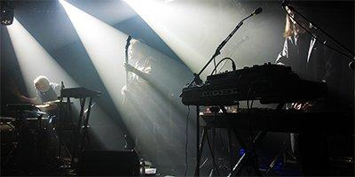 Calibro 35 @Monk (28/02/2020)