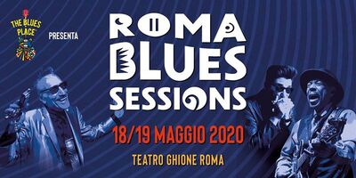 Roma Blues Sessions