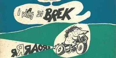 La fuga di Brek