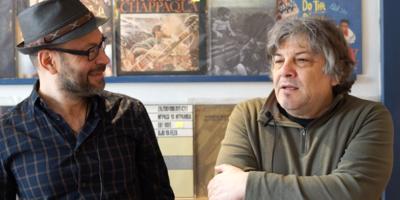 Federico Guglielmi e le riviste musicali