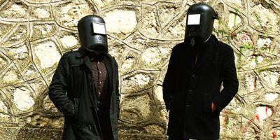 Meet The Cyborgs